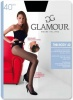 Glamour Колготы Thin Body 40 4 nero